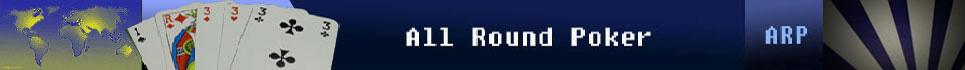 All Round Poker